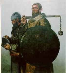 medieval brigands